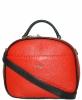 Женская сумка 2519 красная 3