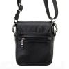 Мужская сумка 34138 черная 4