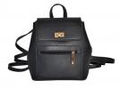 Женский рюкзак 35431 -темно синий 0