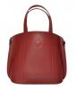 Женская сумка 35634 бордовая 0