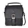 Мужская сумка Vesson  34283 черная 0