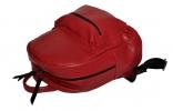 Городской рюкзак 35516 бордовый 6