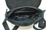 Мужская сумка 4325 черная 6