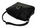 Женская сумка 35472 черная 5