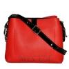 Женская сумка 35523 красная 4