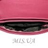 Женская сумка 35591 - 1 пурпурная 4