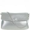 Women's bag 35446 silver 4