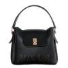 Женская сумка MIC 35770 черная 0