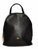 Женский рюкзак 35411 черный   0