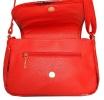 Женская сумка 35391 красная 6