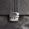 Мужская сумка-барсетка Vesson 4547 черная 3