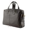 Мужской портфель кожаный Vesson 4536 черный 4