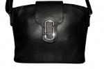 Женская сумка 35472 черная 3