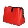 Женская сумка 35523 красная 3