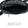 Чоловіча сумка Vesson 34284 чорна 5