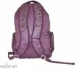 Рюкзак 5005 фіолетовий 2