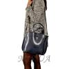 Женская сумка 35634 синяя 5