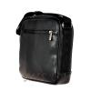 Чоловіча сумка Vesson 34281 чорна 3