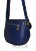 Женская сумка 35585  синяя 4