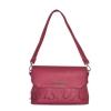 Женская сумка 35591 - 1 пурпурная 0