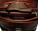 Мужской портфель 4170 светло-коричневый 4
