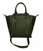 Женская сумка 35522 зеленая 0
