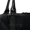 Женская сумка МІС 35816 черная 2