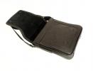 Мужская сумка 4351 черная 5