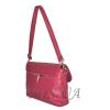 Женская сумка 35591 - 1 пурпурная 3