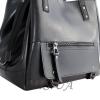 Женская сумка MIC 35717 черная 2