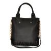 Женская сумка 35623 черная 0