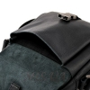 Чоловіча сумка Vesson 4566 чорна 4