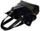 Женская сумка 35506 - 1 черная 5