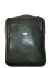Чоловіча сумка 4344 чорна 0