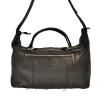 Men's handbag 4517 black 2