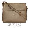 Женская сумка 35613 - 1 бронзовая 4
