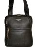 Мужская сумка 4389 черная 0