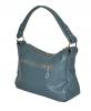 Женская сумка 35543 - 1 синяя 2