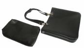 Женская сумка 35471 А черная 4