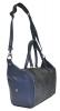 Женская сумка 35489 cиняя 6