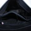 Мужская кожаная сумка Vesson 4625 синяя 7