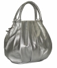 Women's bag 35440 silver 0