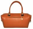 Женская сумка 35489 - 1  рыжая 3