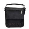 Мужская  сумка Vesson 0430 черная 0