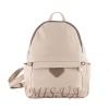 backpack 35639-1 beige 0