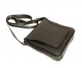 Мужская сумка 4351 черная 4