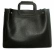Женская сумка 35487 черная 0