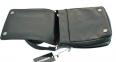 Мужская сумка 34187 черная 7