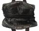 Мужской кожаный портфель 4293 коричневый 6
