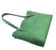 Женская сумка 2503 зеленая 4